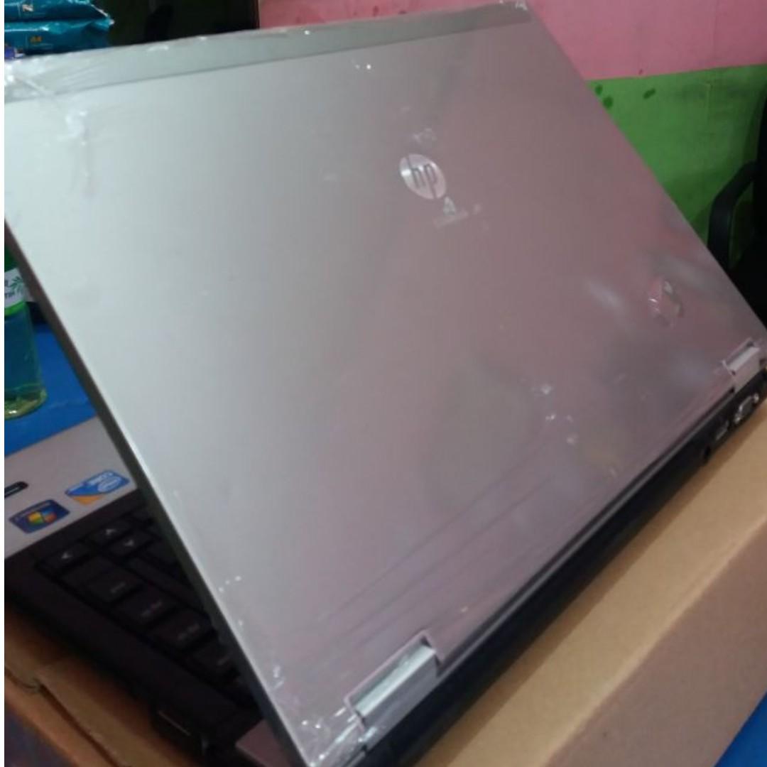 Hp 8440 I5 4 320 Dvd Vga Cam 14 Elektronik Komputer Tablet Di Laptop Bw002ax Carousell