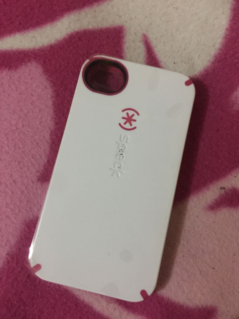 Iphone 4s Speck case