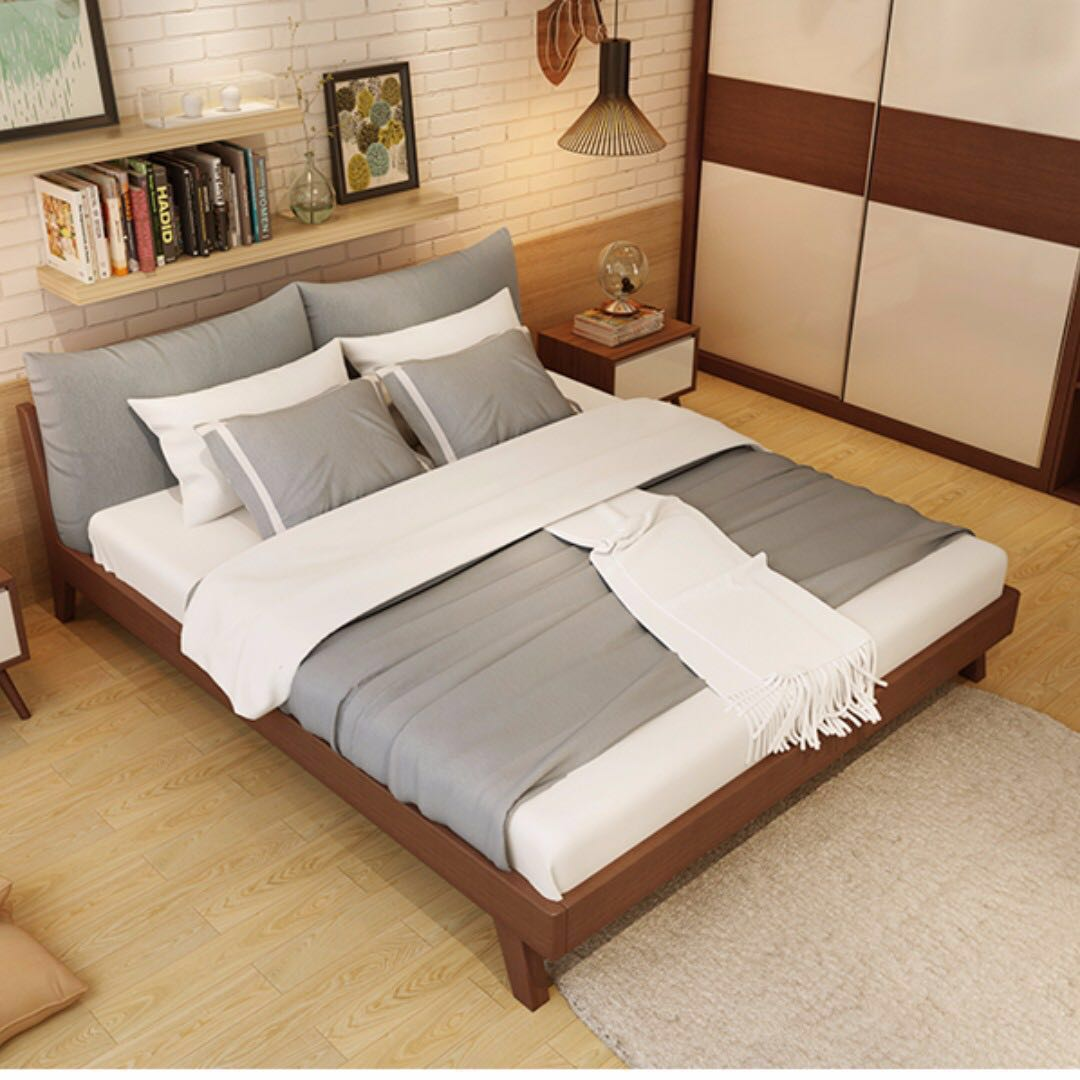 bed whisperer wood king the videos beds size