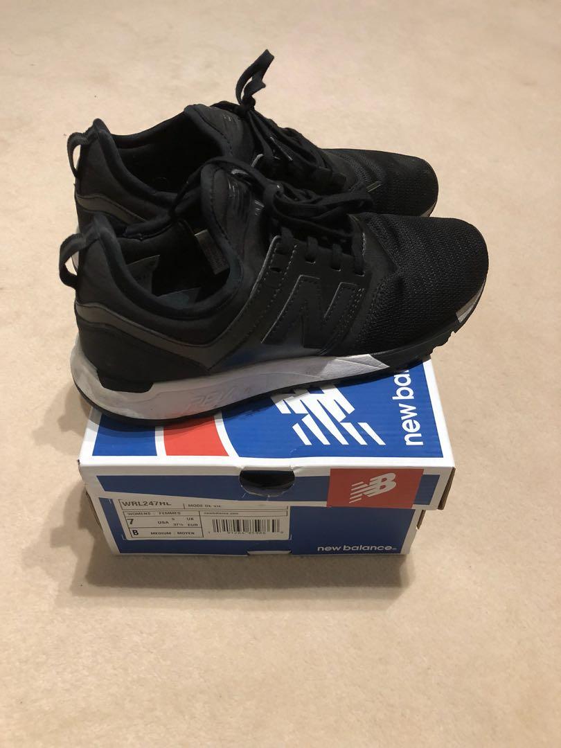 New Balance Mode De Vie Lifestyle Sport Shoes