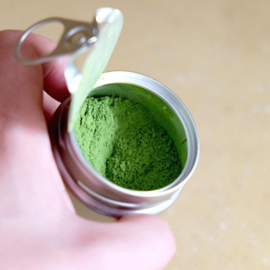 Organic Matcha Green Tea Powder Origin From Japanceremonial Grade