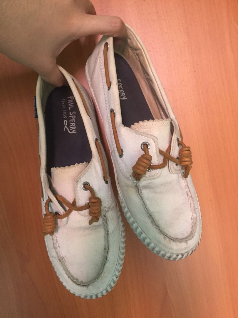 535c1e8751 Sperry (Paul Sperry Collection) on Carousell