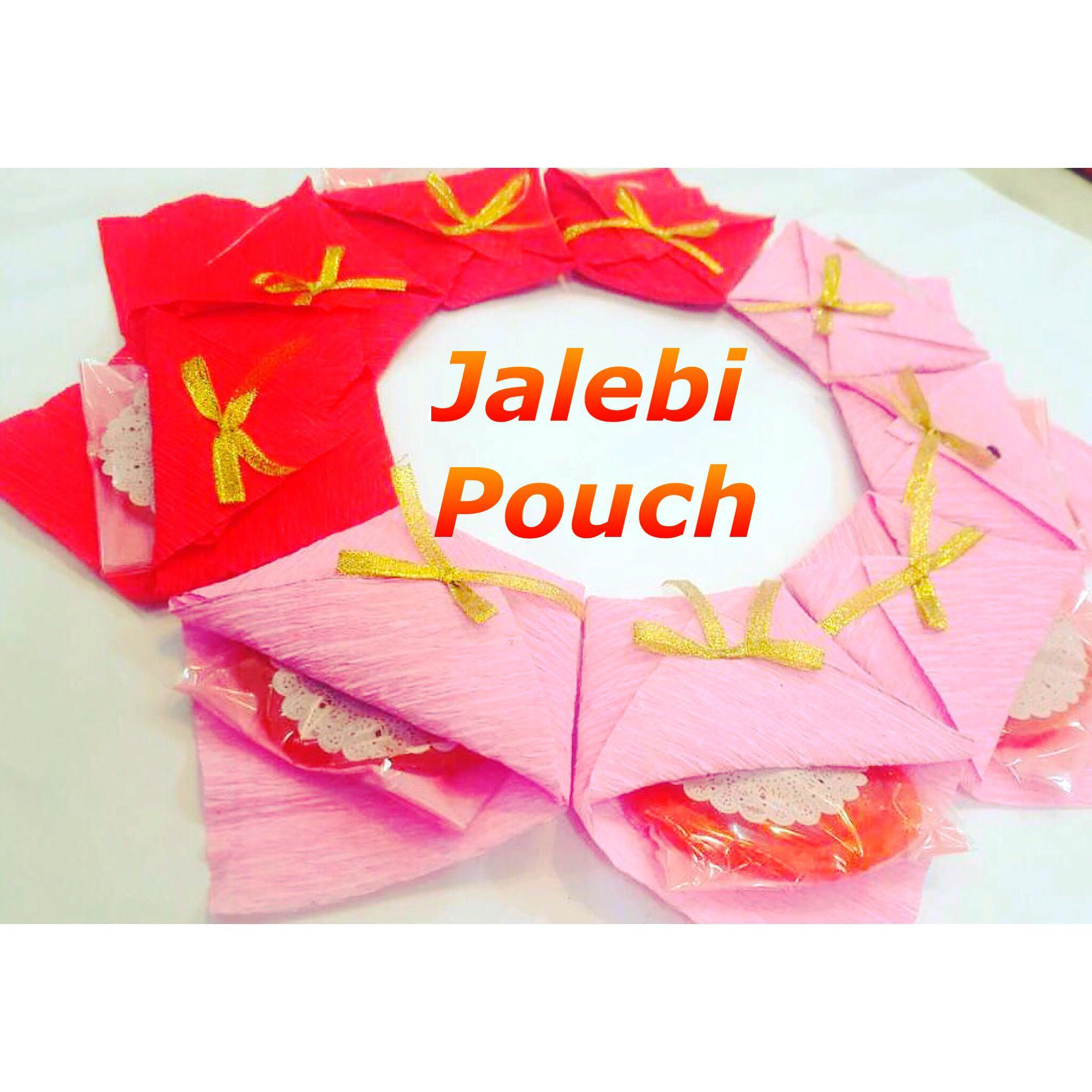 Wedding Favors / Door Gifts - Jalebi, Food & Drinks, Packaged Snacks ...
