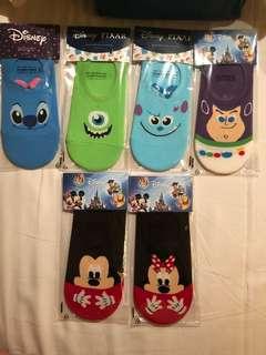 Character Socks