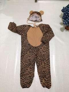 Kids. Costume