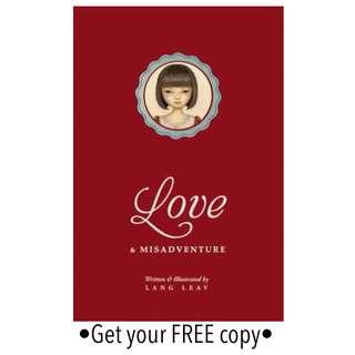 Love and Misadventure LANG LEAV Ebook