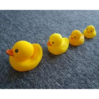 Rubber Duck. Rubber Duckie. BRand New.