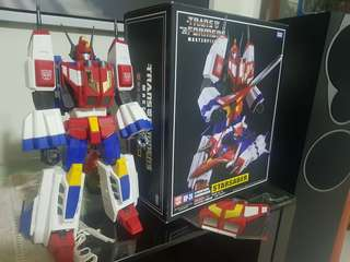 Authentic MP-24 Star Saber