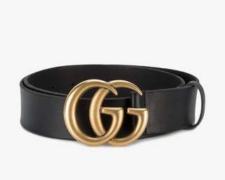 Gucci belt(dupe)