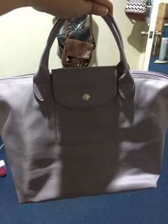 Authentic Free sf within MM Longchamp medium