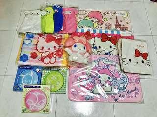 Hello Kitty Sure-Win Prize Lottery Ichiban Kuji Sanrio Character