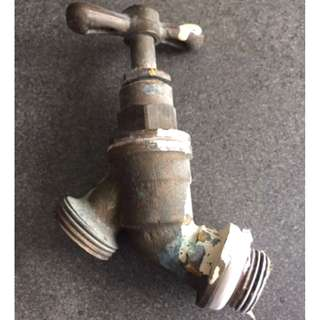 Old vintage retro rare small Tap for Collectors