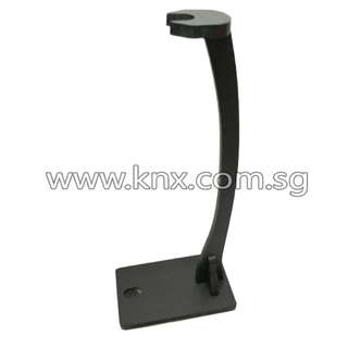 In Stock – MIS 0011 – Rectangle Base Wooden Sword Display Stand