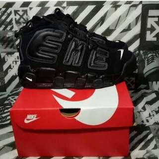 Nike air UPTEMO for man premium original 1000%