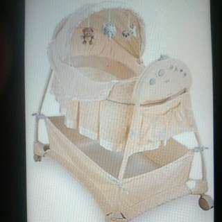 Now Taking Offers 👏The First Years Bassinet