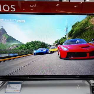Led TV SHARP 40 Inch Smart Tv MURAH (Bisa Kredit)