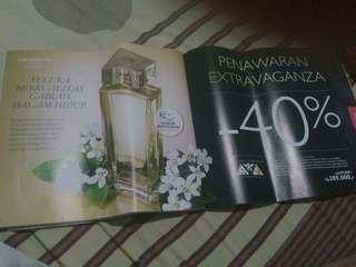 Giordani Gold Original Parfum