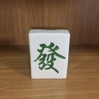 (Fire sale) Singapore Mint Cute Piggybank (Brand New)