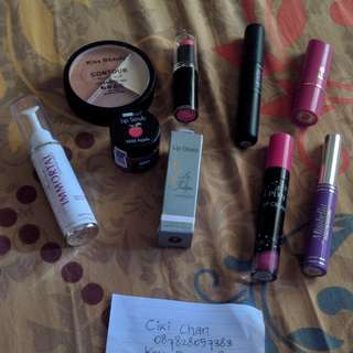 Take All Lipstik Lipcare