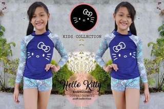 KiDS RASHGUARD TERNO rt-P310 Freesize/Onesize/Fits 3-9 yrs old petite ⚠ALWAYS HAVE AN OPTiONS ( 2-3 COLOR/DESiGN /FASTMOViNG ) ⚠NO RETURN NO EXCHANGE ( EXCEPT iF SELLER'S FAULT ) SATURDAY-CUTOFF SUNDAY-PICKUP MONDAY-SHIPPING