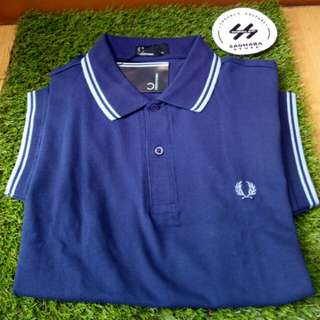 Fred Perry CW Argen