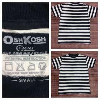 Oshkosh Stripe T Shirt