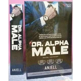Dr. Alpha Male (Novel Melayu)