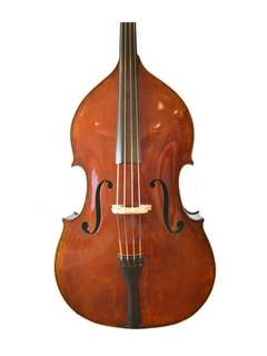 1/2 Size Synwin Double bass