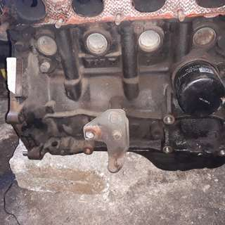 Head block 4g91 doch twincam
