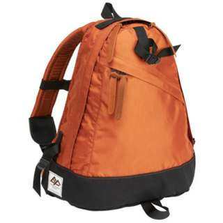 GREGORY 40TH LIMITED DAY PACK 1977 RUST