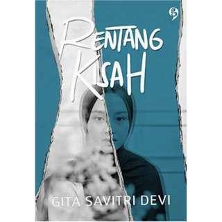 Gita Savitri Devi (@gitasav) - Rentang Kisah