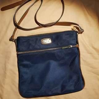 Michael Kors Kempton Sling Nylon Bag