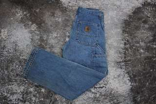LONGPANTS CARHARTT DENIM