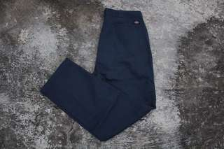 LONG PANTS DICKIES NAVY NO CELLPO