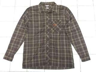 Under Armour Flannel Shirt