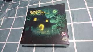 🆕 Betrayal At House On The Hill Board Game