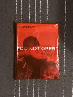 Hypebeast Magazine: Virgil Abloh Issue No.20