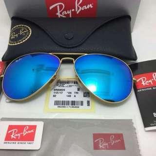 Ray Ban RB3025