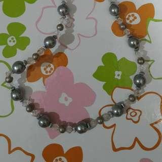 Fashion Necklace 005