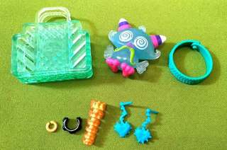 Monster High Accessories and Pet