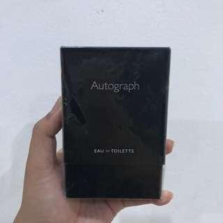 Autograph Black