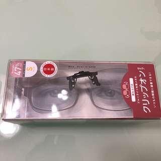 Elecom 抗藍光眼鏡