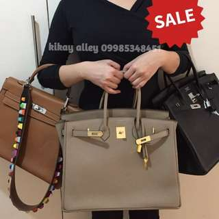 Hermes Package Sale Birkin Kelly
