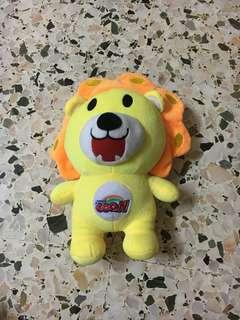 Goo.N soft toys