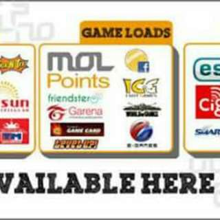 All access Loading Business