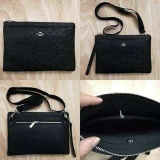 Clutch / Sling bag
