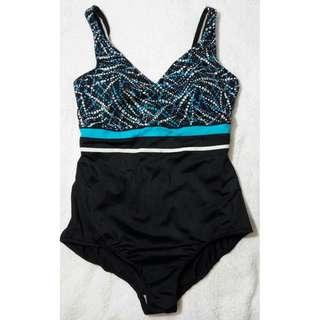XXL One-piece Swimsuit