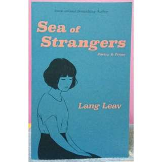 Sea of Strangers (Poem)