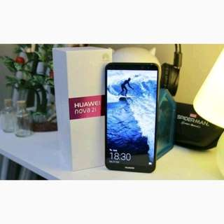 Huawei Nova 2i PROMO Bunga 0% Tanpa Kartu Kredit PLAZA ATRIUM