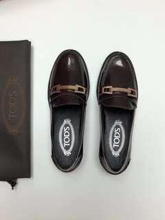 Tods 皮鞋